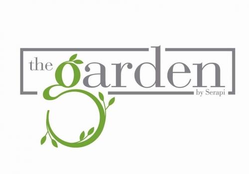 The Garden by Serapi
