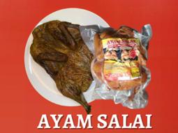 AYAM SALAI