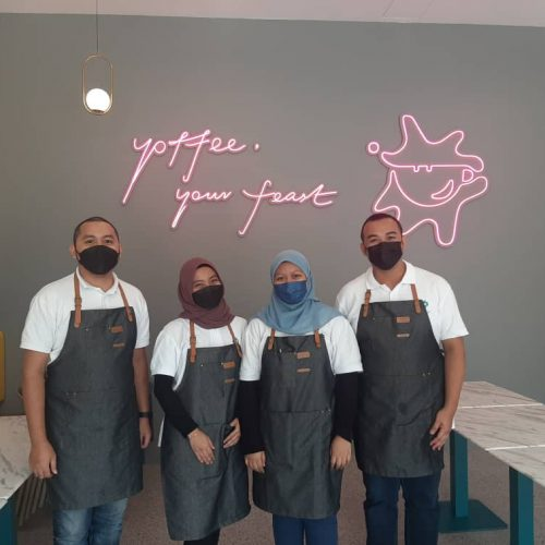 YOFFEE CAFÉ