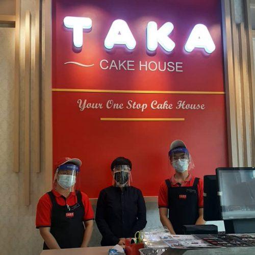 TAKA CAKE HOUSE