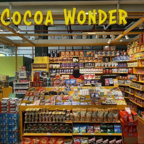 COCOA WONDER